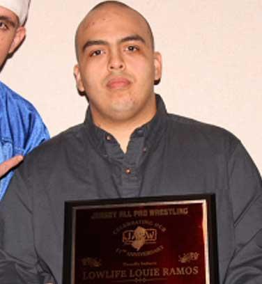 Lowlife Louie Ramos - Class of 2008